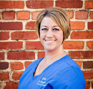 Photo of Lorie Schneeberger Registered Dental Hygienist