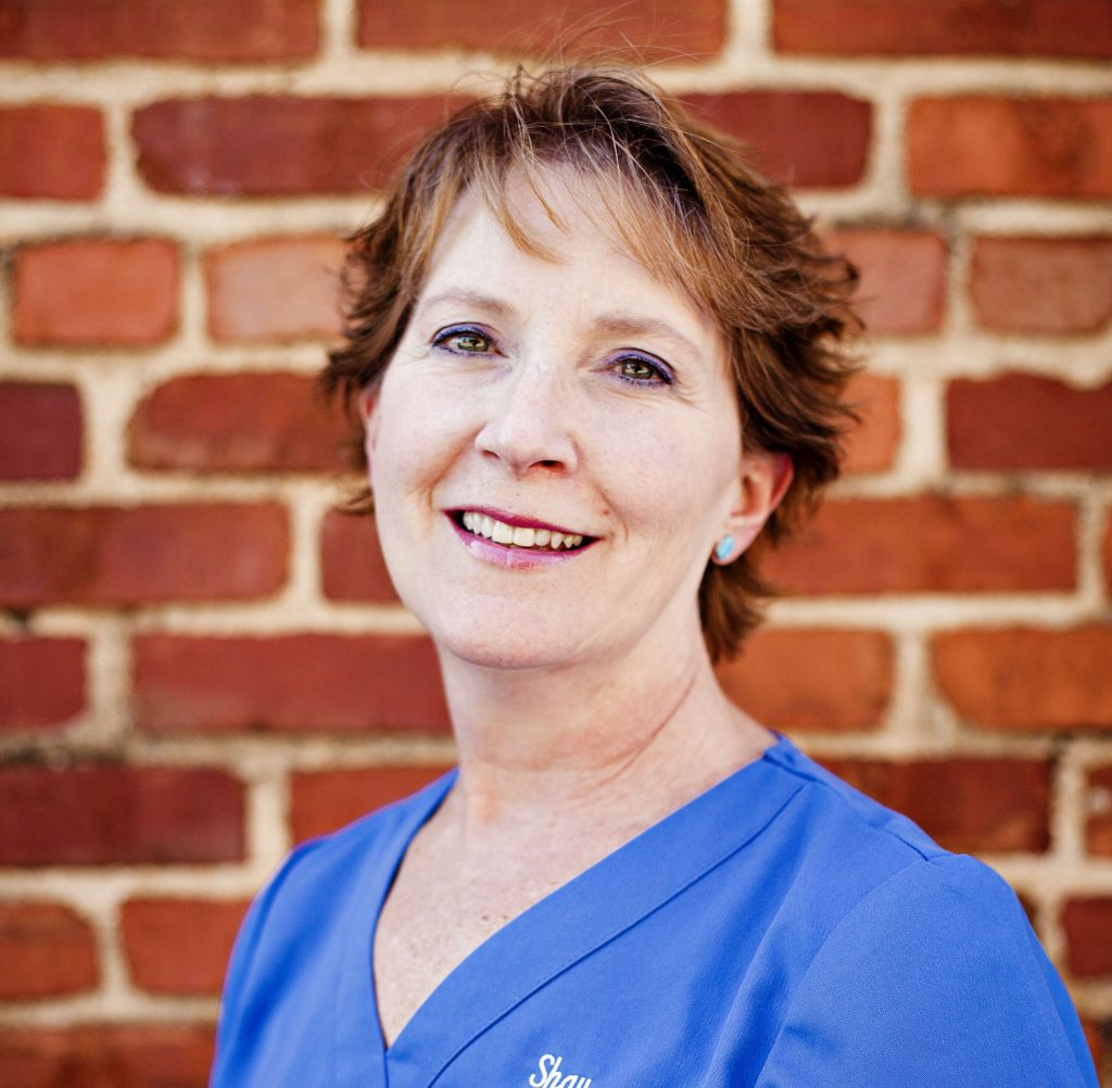 Photo of Shay Clawson Dental Assistant